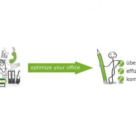 optimize your office
